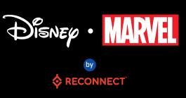 Disney . Marvel . Reconnect